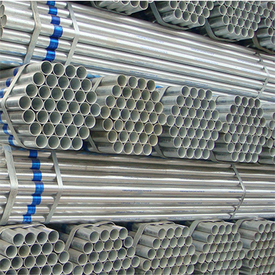 ASTM A106 Galvanized Steel Pipe Gr.B SCH 80 2 Inch