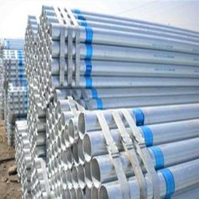 ASTM A53 Galvanized Steel Pipe 8 Inch Hot Rolled