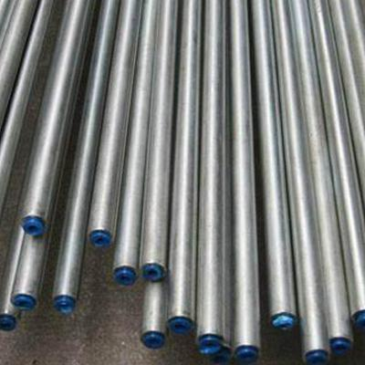 ASTM A53 Galvanized Steel Pipe ASME A153 Hot Rolled 1 Inch SCH 10
