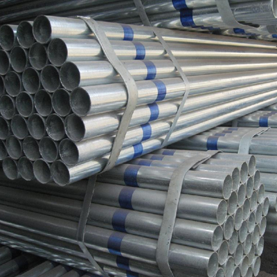 ASTM A53 Galvanized Steel Tube 50 X 50 X 3 mm Hot Rolled