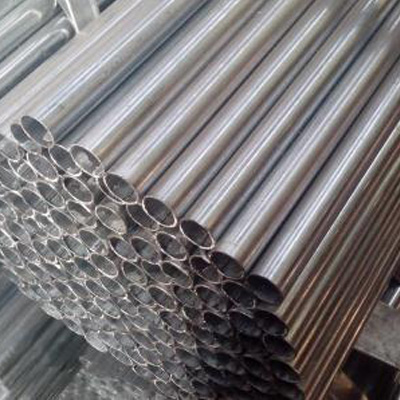 BS 1387-85 Hot Dipped Galvanized Steel Pipe 1/2 Inch SCH 30