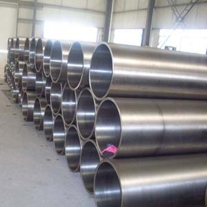JIS G3429-88 Seamless Pipe, STH 11, 6 Inch, SCH 80, 6M