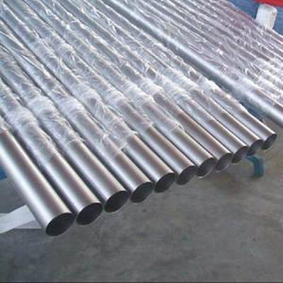 DIN2391 ST52 Honed Tube SCH 40 BK Finished Cold Drawn