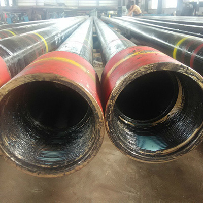 API 5CT L80 Casing Pipe Pin and Box 13 3/8 Inch Range 1 WT 9mm