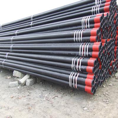 API 5CT L80 EUE Tubing Pipe 3-1/2 Inch 9.3 LB Anti-Corrosion
