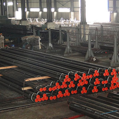 API 5CT L80 Type 13Cr Tubing EUE, Line Pipe, 88.9 MM x 6.88 MM