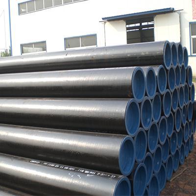 API 5L Grade X60 PSL 2 Seamless Carbon Steel Pipe 8 Inch SCH 60