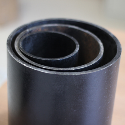 A333 Gr.6 Low Temperature Service Steel Pipe Hot Rolled