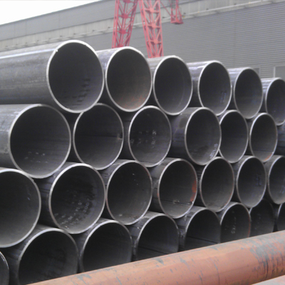 A333 Gr.6 SMLS Low Temperature Steel Pipe ASME B36.10 Hot Rolled