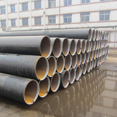 A671 Gr.CC60 EFW Low Temperature Service Pipe Forged