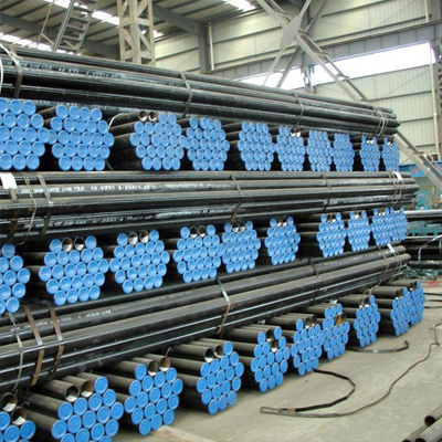 China Low Temperature Carbon Steel Pipe Manufacturer - Derbo