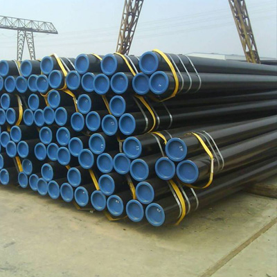 ASTM A333 Grade 6 Low Temperature Pipe Hot Rolled Seamless 24IN