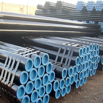 ASTM A333 Gr.6 Low Temperature Pipe 168.3 mm x 7.11mm Oiled