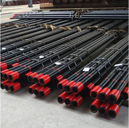 3-1/2 Inch EUE Tubing API 5CT L80 Hot Rolled Oiled