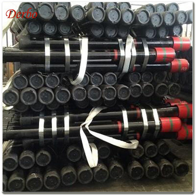 API-5CT J55 Casing Pipe 6-5/8 Inch Range 2 Oiled