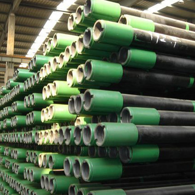 API 5CT L80 Casing Pipe LSAW 7 Inch WT 10MM