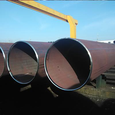 API 5L Gr.B PSL 2 LSAW Steel Pipe 24 Inch SCH 20