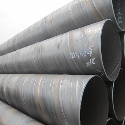 API 5L X70 PSL1 SSAW Pipe 30 Inch SCH 40 Oiled