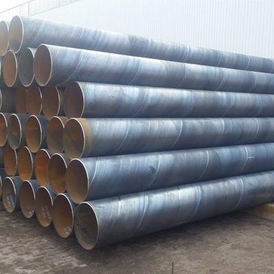 ASTM A252 Grade 2 SSAW Pipe DN800 SCH STD
