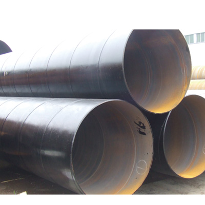 Carbon Steel SSAW Pipe, ASTM A672 Gr.C60 C22, 30 Inch x 38 MM