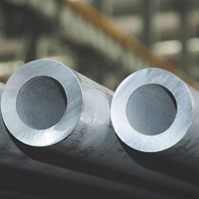 1 Inch Stainless Steel Pipe SCH XXS Sand Blasting