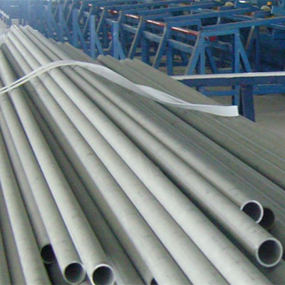 A213 TP347 Stainless Steel Seamless Pipe OD 42mm X 5mm X 12M Polished