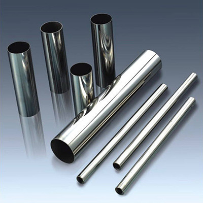A249 TP304 Stainless Steel Tube Welded 19.05mm x 1.65mm Polished