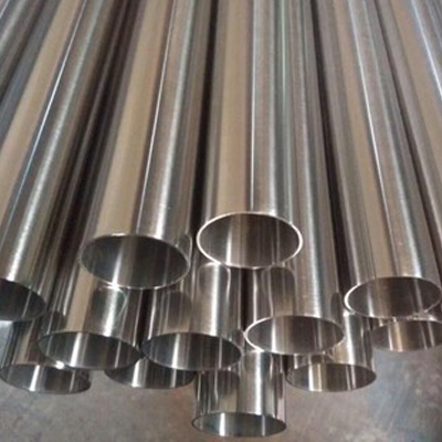 A269 AISI 304 Welded Stainless Steel Tube 38MM X 1.2MM