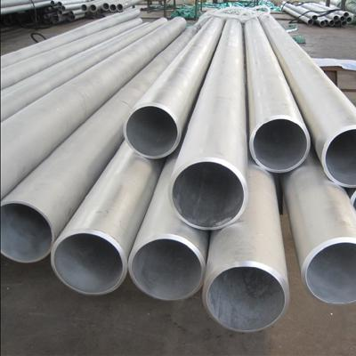 A304 Seamless Stainless Steel Pipe 12 Inch Schedule 40 Cold Drawn