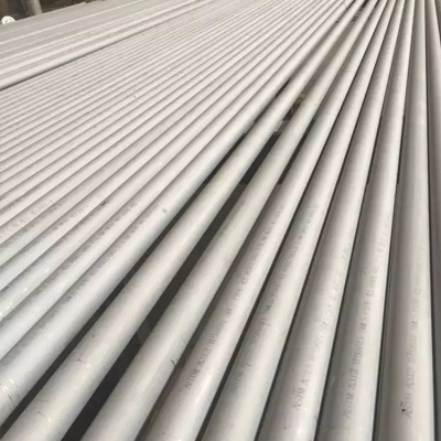 A312-304L Seamless Stainless Steel Pipe ASME B36.19 Cold Drawn