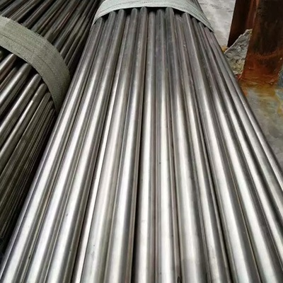 A312 304L Stainless Seamless Pipe 4 Inch SCH 40 6 Meters