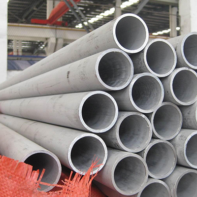 A312 TP 304L Stainless Steel Welded Pipe 4 Inch SCH STD