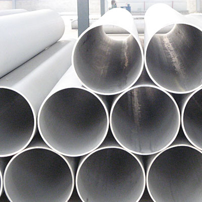 A312 TP304L Welded Stainless Steel Pipe SMLS