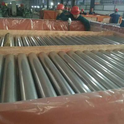A312 TP316L Seamless Stainless Steel Pipe 1 1/2 Inch 80S Cold Drawn