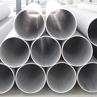 A358 TP316 EFW Pipe 24 Inch 17.48mm Pickling