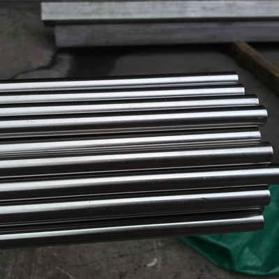 A554 MT304 Seamless Stainless Steel Pipe ASME B36.19 Cold Drawn