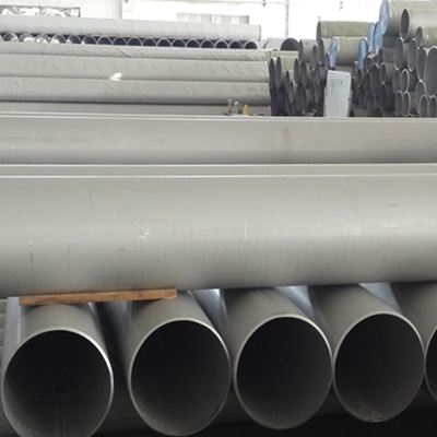 A554 MT304 Stainless Steel Welded Pipe Hot Rolled 3 Inch SCH STD BW