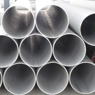 A554 MT304 Welded Stainless Steel Pipe 50.8 X 1.25 MM