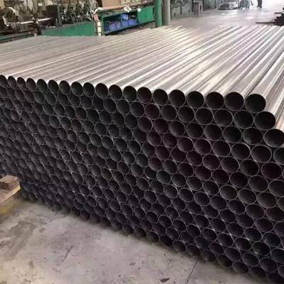 A778 316L Weld Stainless Pipe DN300 SCH 10S Cold Drawn