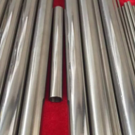 AISI 300 Series Stainless Steel Pipe Cold Drawn 50.8 X 1.25 MM