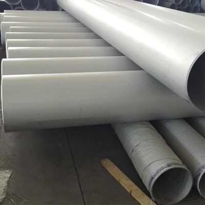ASME 36.19 EFW Welded Pipe, A358 TP304 8 Inch SCH STD