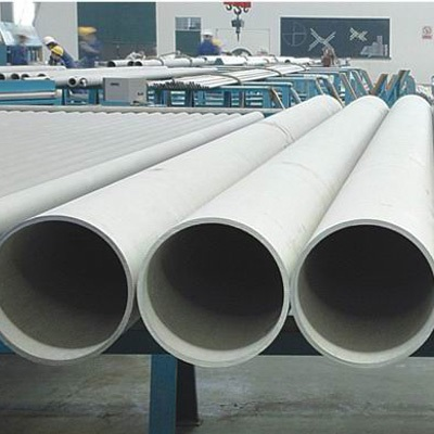 ASTM A213 TP304 Stainless SMLS Pipe 6 Inch SCH 40S BE/PE