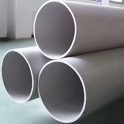 ASTM A312 Stainless SMLS Pipe 10 Inch SCH 40 BE/PE