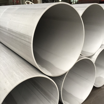 ASTM A312 TP304 ERW Stainless Steel Pipe 20 Inch
