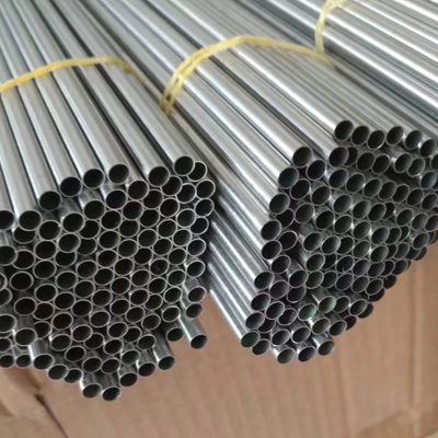 ASTM A312 TP316 Seamless Stainless Steel Tube 1 Inch SCH 10S Polished