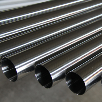 ASTM A312 TP316L ERW Stainless Steel Tube Cold Drawn 3 Inch SCH 40S