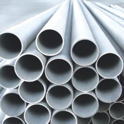 ASTM A321 316 Stainless Steel Pipe Cold Drawn 4 Inch 20S Polished