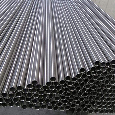 ASTM A554 304 ERW Stainless Steel Tube OD 38MM Polished