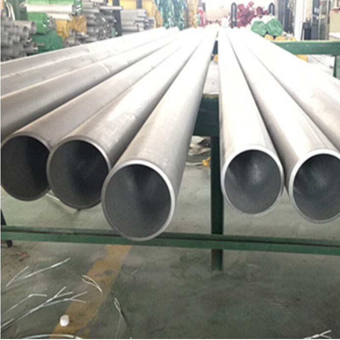 Butt Weld Seamless Stainless Steel Pipe A790 S32520 3 Inch SCH 40S
