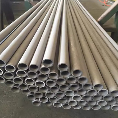 Cold Drawn Seamless Stainless Steel Tube A312 TP 310S 50.8mm X 5mm